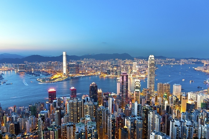 Mandarin Oriental launches Singapore-Hong Kong travel bubble deals