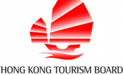 Hong Kong Tourism Board Contact and Contract 2014