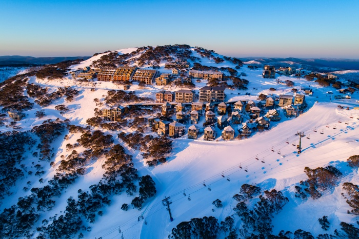 UK's Merlin sells Australian ski resorts for 95 mln stg