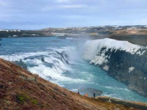 UK visitor numbers to Iceland rise by 7.5 per cent in October
