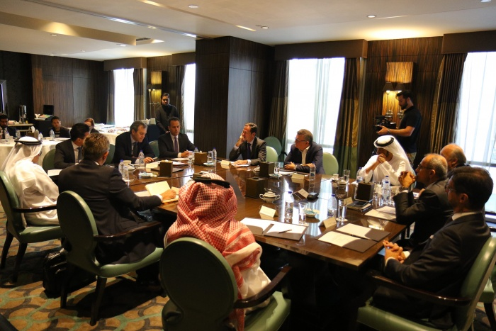 Ròya initiates hospitality leadership roundtable to support GCC employment