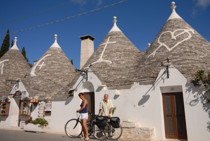 Breaking Travel News investigates: Contrasts of Puglia with Headwater