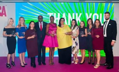 Roaring success for Jamaica Travel Market in UK
