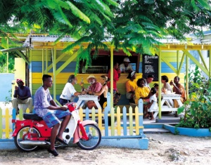 Final pre-Budget call from Jamaica to UK on APD