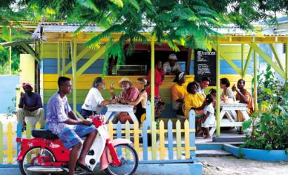 Jamaica welcomes boom in festive travel