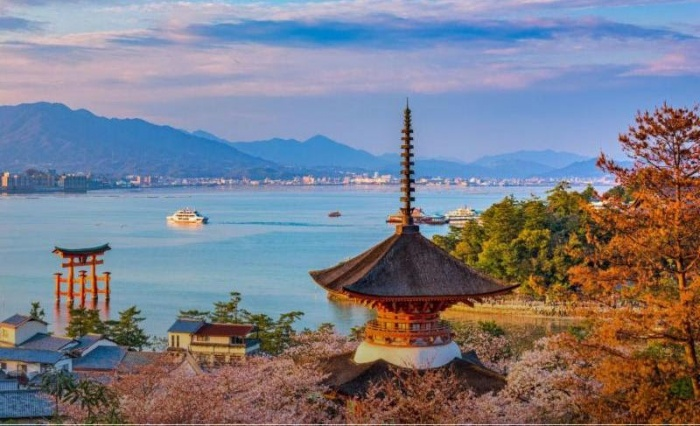 Japan National Tourism Organisation appoints Black Diamond in UK
