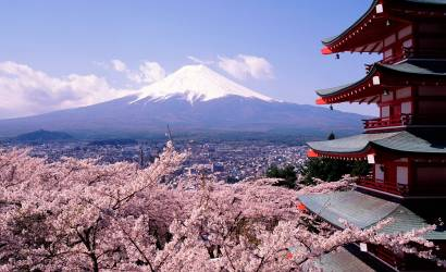 WTTC: Tourism in Japan showing 'clear signs' of recovery