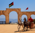 Jordan welcomes increasing number of British visitors