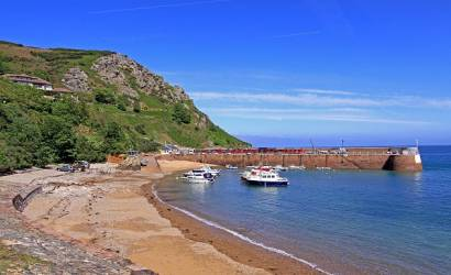 Visit Jersey welcomes increase in visitor numbers