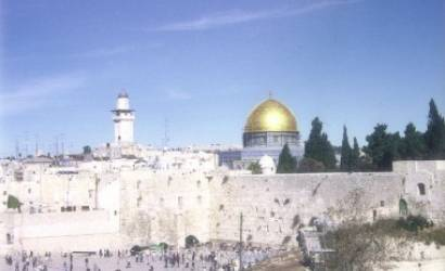 Jerusalem gears up for International Tourism Summit
