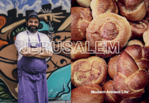 Jerusalem Development Authority partners with Thomas Cook for new campaign