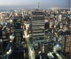 Jozi gears up for Meetings Africa
