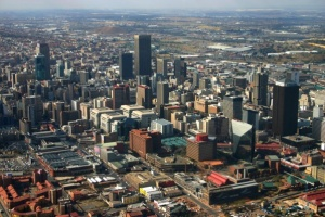 Joburg to host three global summits in 2013