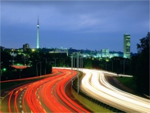 Positive outlook for Johannesburg tourism in 2013