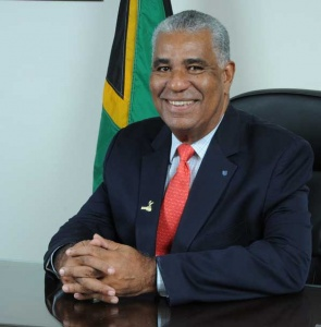 Lynch bows out at Jamaica Tourist Board