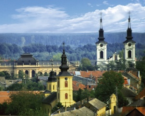 Serbia: Regional capital seeks global stage