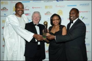 W Hospitality Group: Africa's time to shine has come