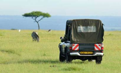 Foreign & Commonwealth Office removes Kenya travel warning