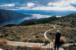 New Zealand unveils new Hobbit filming locations