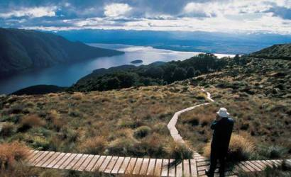 New Zealand Tours chooses .travel domain for optimal travel exposure