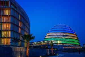 News: AHIF 2017: Rwanda prime minister Ngirente welcomes hospitality investors