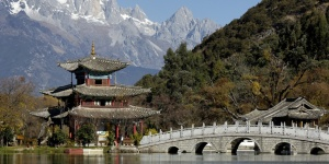 LUX* Lijiang welcomes first guests in China