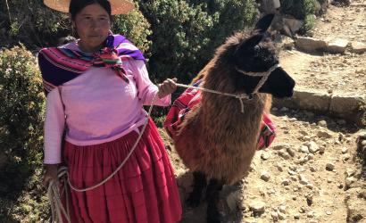Breaking Travel News investigates: Lake Titicaca, Bolivia