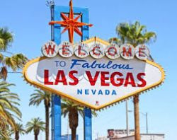 Record visitor numbers for Las Vegas in 2015