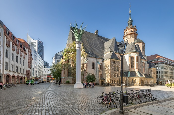 Leipzig Tourism Board recruits new UK public relations company