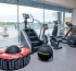 Lennart Meri Tallinn Airport welcomes first ever airside gym