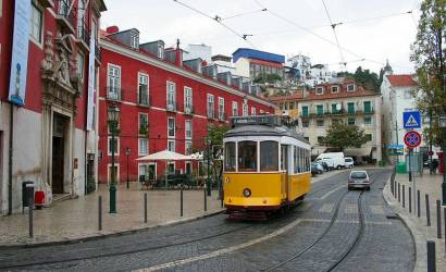 Lisbon takes top title at World Travel Awards