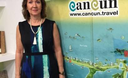 World Travel Market 2016: New chief executive for Cancun Visitors Bureau