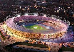 London 2012 to boost UK foreign guests by 330,000