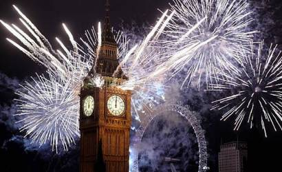 Tickets to go on sale for London New Year's Eve fireworks