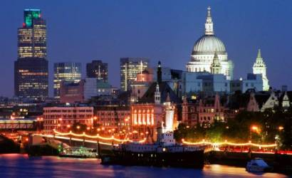 London set to be world's most popular destination in 2011
