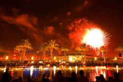 Port of Los Angeles Waterfront summer attractions