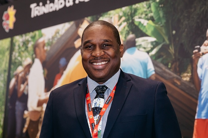 Louis Lewis appointed to lead new Tobago Tourism Agency