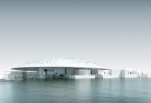 Louvre Abu Dhabi reveals first major pieces