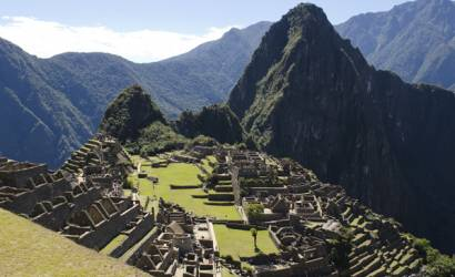 Inca Rail launches new 360° Machu Picchu Train