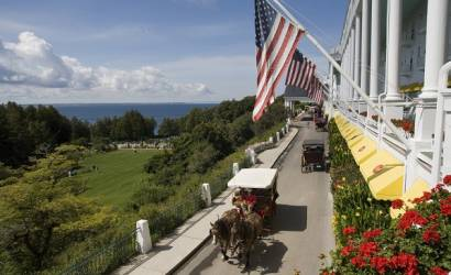 European travellers drive up Michigan visitor numbers