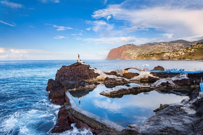 Madeira honoured with top World Travel Awards title