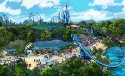SeaWorld set to welcome Orlando's tallest, fastest and longest rollercoaster