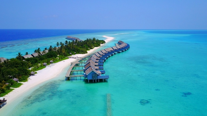 Maldives partners with TripAdvisor to promote Indian Ocean destination