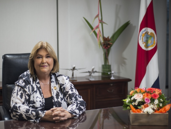 Raventós appointed Costa Rica minister of tourism