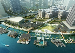 Admares wins Marasi Business Bay contract in Dubai