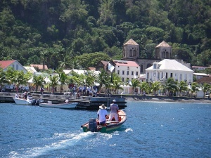 Martinique makes cruise tourism push