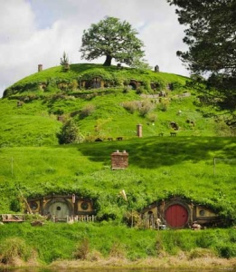 The Hobbit: The Desolation of Smaug puts New Zealand tourism centre stage