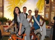 Mauritius makes a splash at World Travel Market
