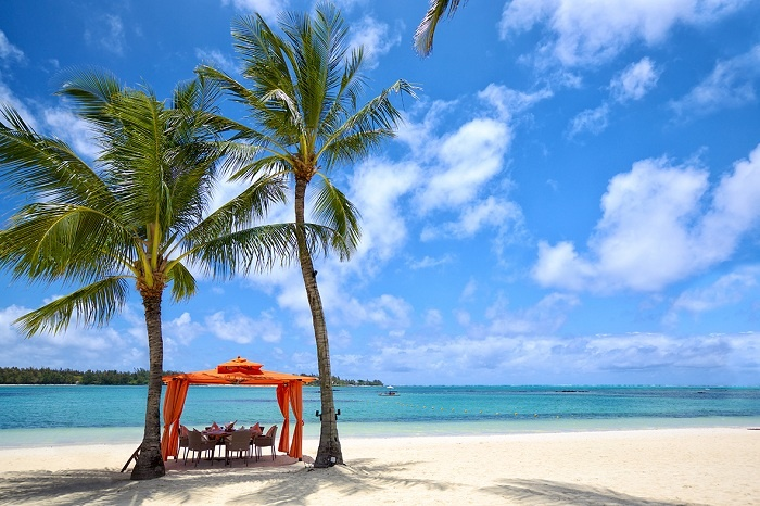 UK arrivals drive tourism sector in Mauritius