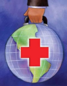 Mexico targets medical tourism